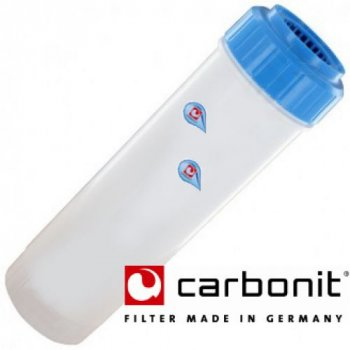 Carbonit Nitrat-Filterpatrone