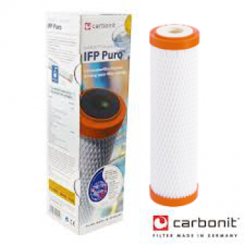 Carbonit IFP Puro Wasserfilter