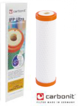 Carbonit IFP ultra Filter