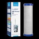 Wasserfilter Patronen Carbonit Alvito